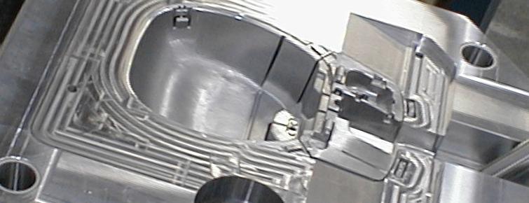 tool design, part design