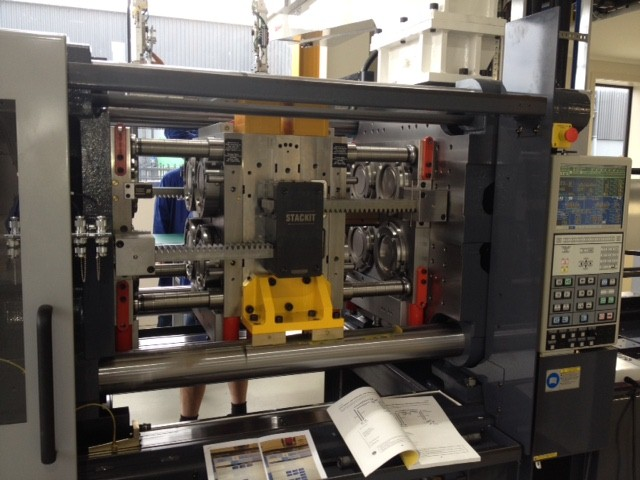 Why Stack Mould Tooling? – RPM Explain graphic